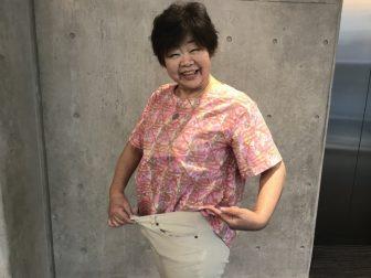 """【オバ記者連載94】""""月曜断食""""で体質変化?回転寿司は3皿で「満足」"""