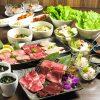 焼肉店「勇里庵~YURIAN~」の肉の力で健康促進コース