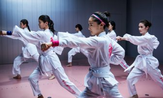 武道×フィットネスで外見も内面も美しく!世界王者が手掛ける空手ベースの新プログラム登場