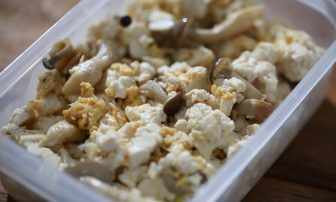 【RIZAP監修】糖質制限に役立つダイエットレシピ「煎り豆腐チャーハン」