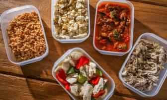 【RIZAP監修】糖質制限ダイエットに役立つ「作り置きレシピ」5選