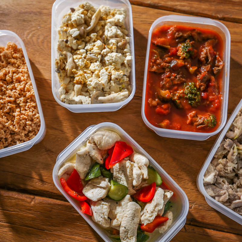 作り置き 野菜 レシピ 冷凍