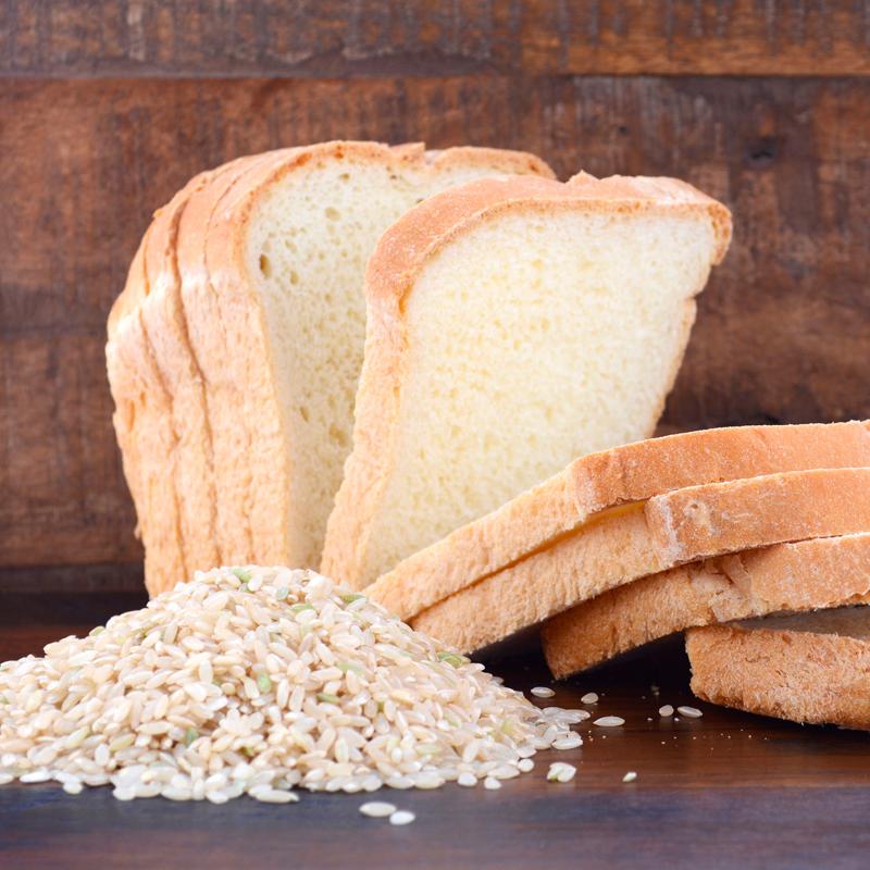 パンとお米