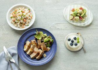 医師が教える「老けない食事術」!抗酸化力の高い食材を使ったレシピ5品