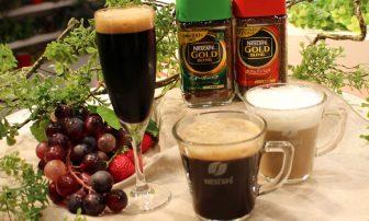 コーヒーは「飲む日焼け止め」!1日3杯飲めばシミ対策に効果的!?