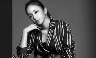 「H&M」が安室奈美恵さん引退前最後のファッションキャンペーンを開催