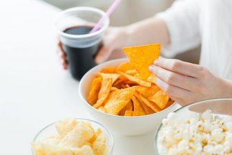 枝豆、コーン系、ビスコも!ダイエット中に食べたいスナック菓子5選