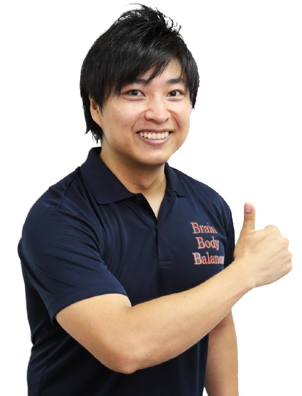 パーソナルトレーナーNATSUKIさん