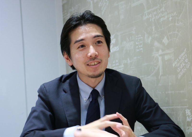 津川友介さん
