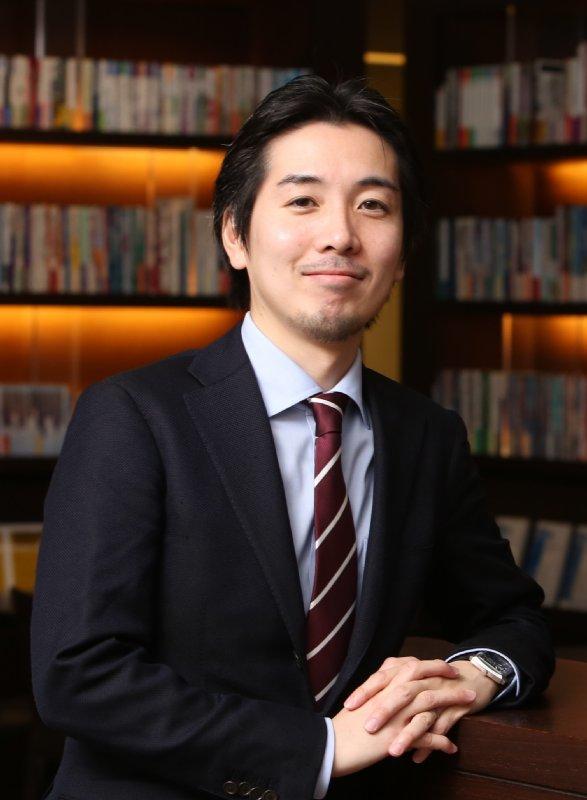 医師でUCLA助教授の津川友介さん