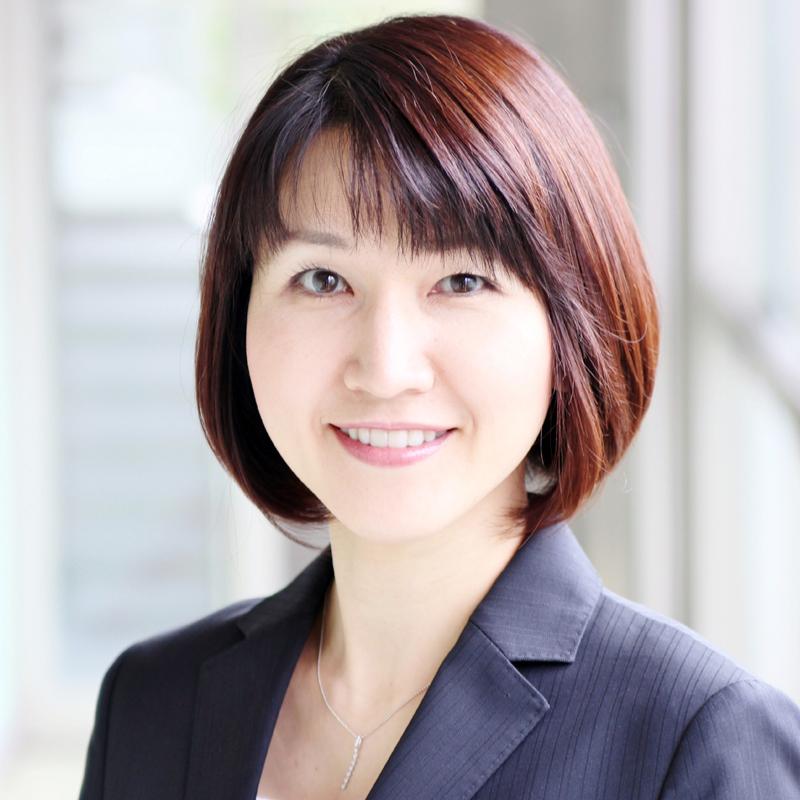 山野美容芸術短期大学教授・秋田留美さん