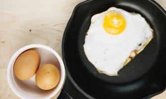 卵料理が糖質制限ダイエットに活躍!糖質太りに卵が◎な理由とは?