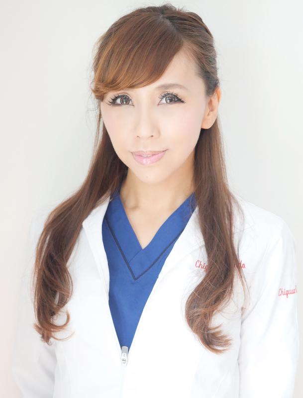 内科医の近藤千種先生