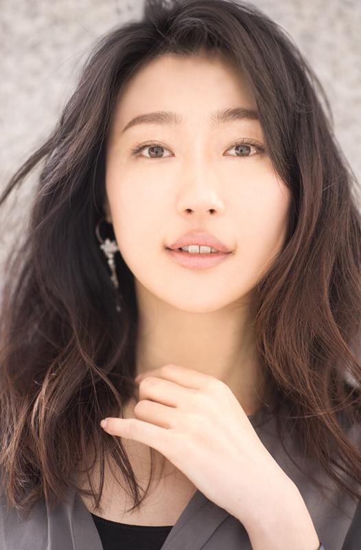 モデル・倉橋沙由梨さん