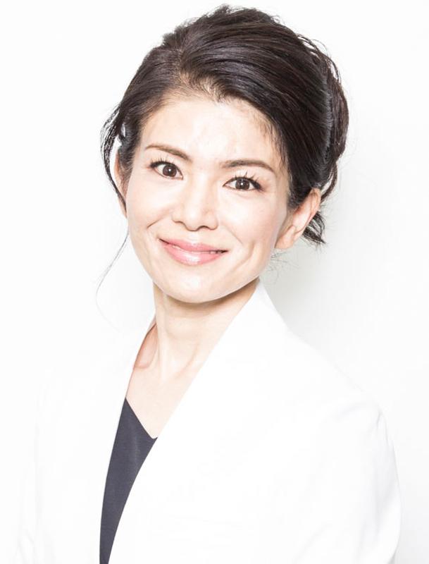 天神レディースクリニック産婦人科医の森智恵子先生