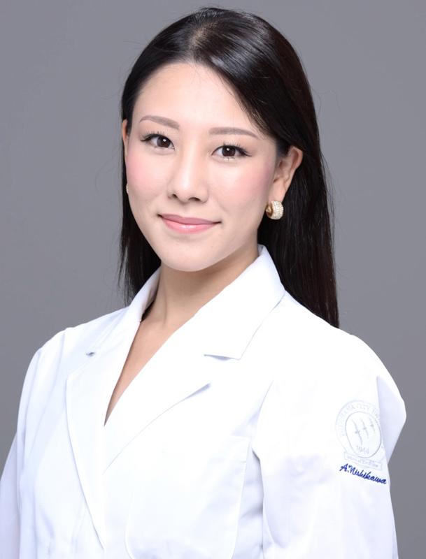 湘南美容クリニックの美容皮膚科医・西川礼華先生