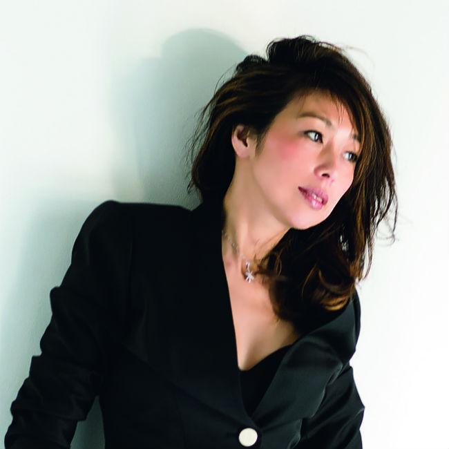 久優子さんの写真