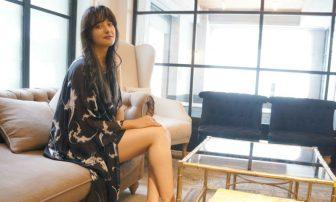 モデル・浦浜アリサさんは「グルテンフリー&豆腐」でヘルシーな食生活【美痩せインタビュー】