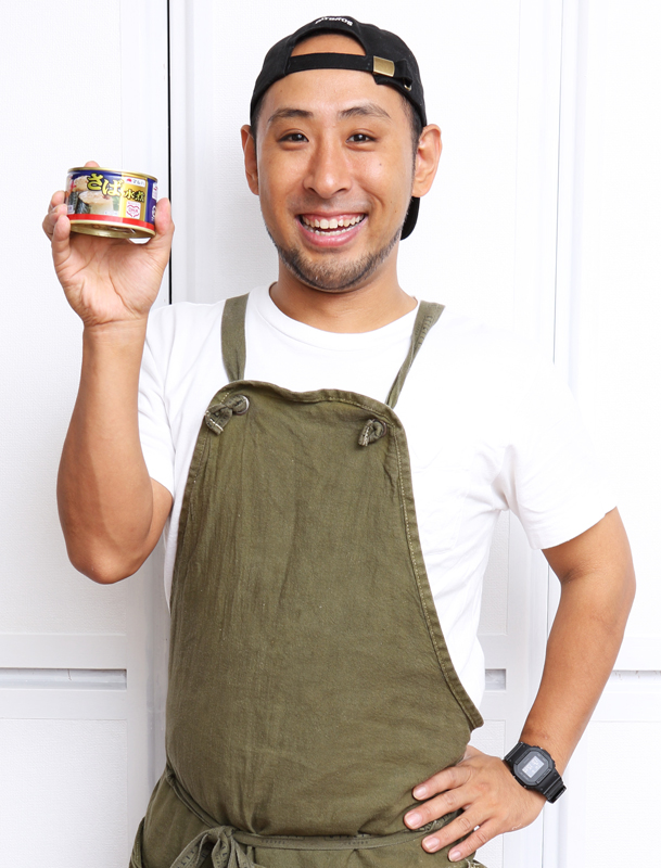 料理研究家・きじまりゅうたさん