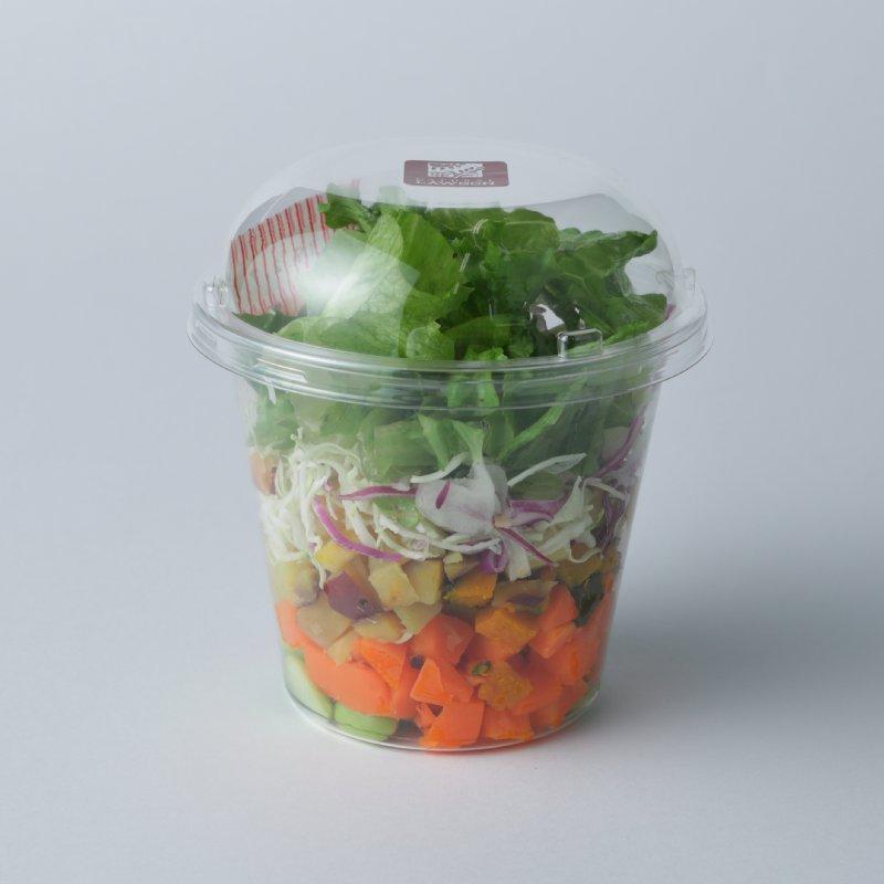 『1食分の野菜が摂れるシェイカーサラダ』
