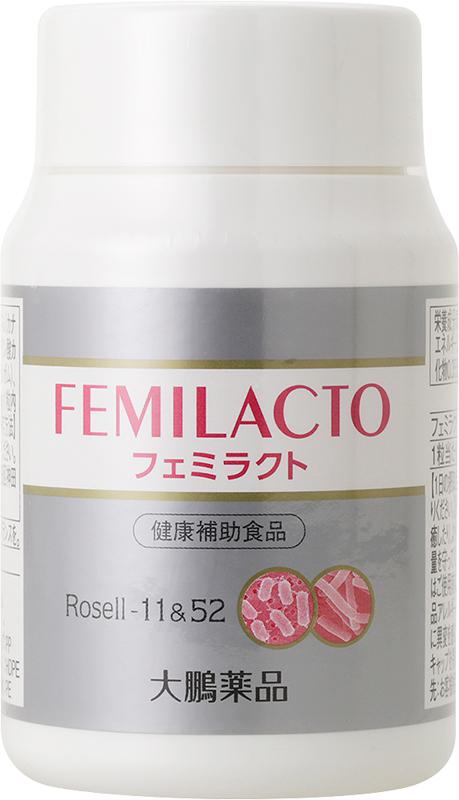 フェミラクト/大鵬薬品の商品写真