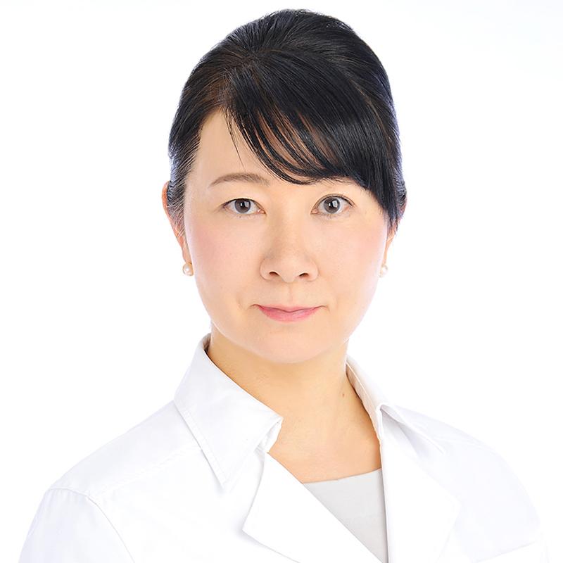 『あいこ皮フ科クリニック』院長・柴亜伊子さん