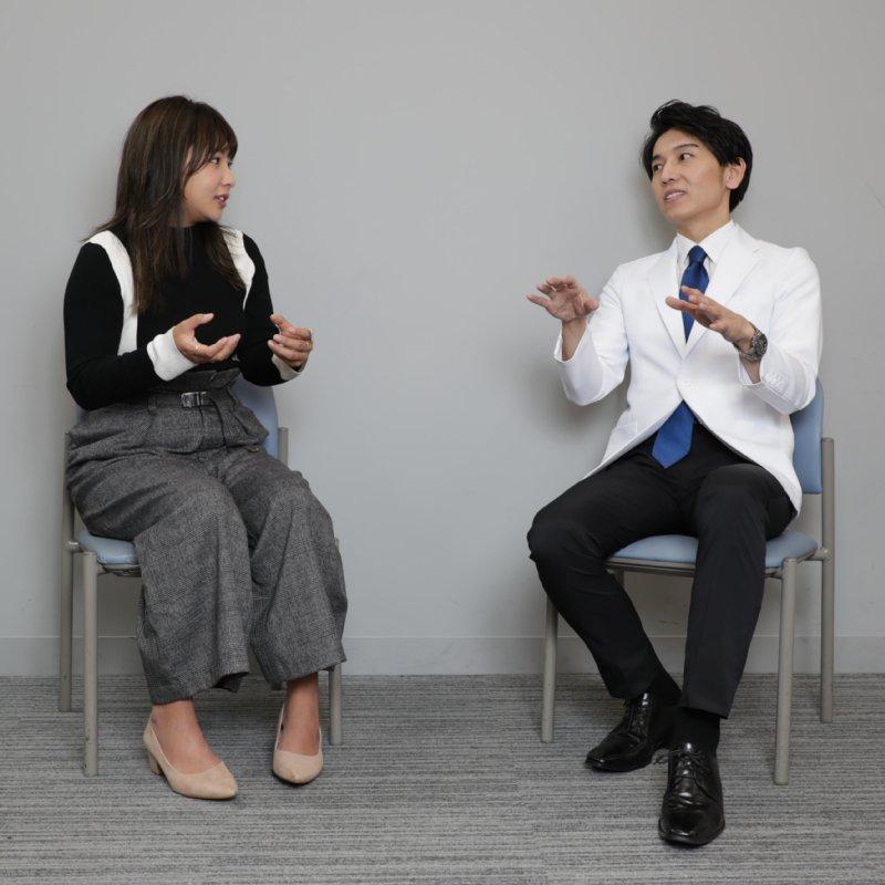 野呂佳代と工藤孝文さん