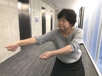 61歳女性記者、時給1000円の肉体労働を3日間続けたら体重はどうなった?