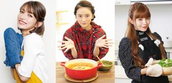 健康鍋レシピ3品 後藤真希が「美肌」でおすすめ「豆乳きのこ鍋」など