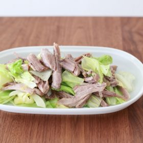 お肉たっぷりなのにデトックス&ダイエット効果も!?ハワイの伝統料理「カルアポーク」【市橋有里…