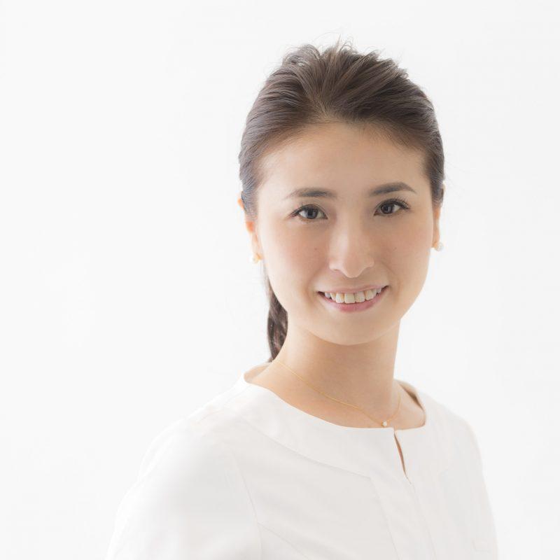 ボディバランス整体師の吉田佳代さんの顔