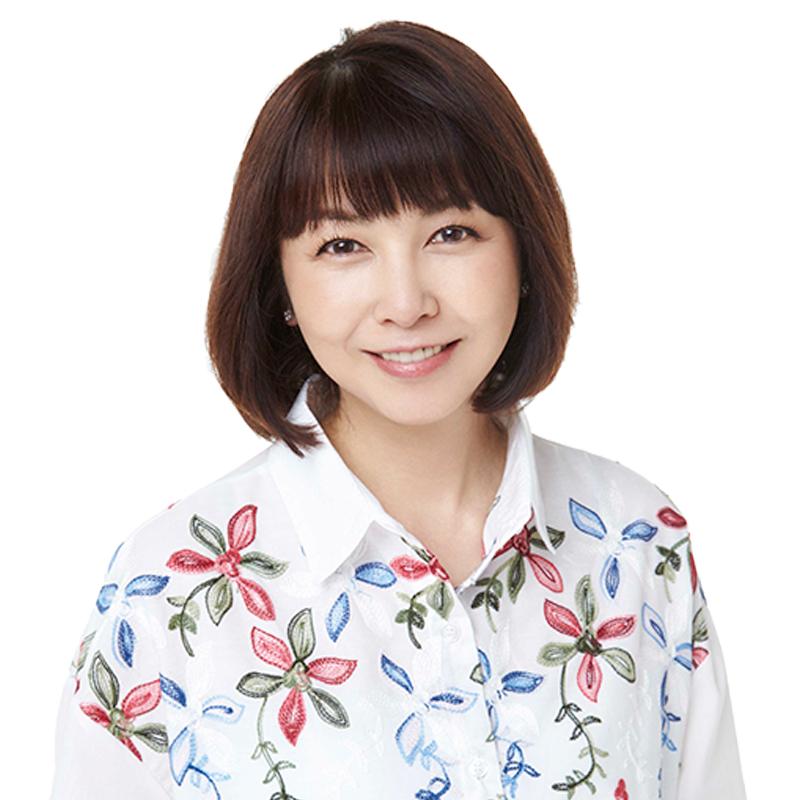 麻木久仁子さん