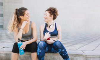 【30秒心理テスト】2019年こそ痩せたいあなた!ダイエット成功に導く出会いをチェック