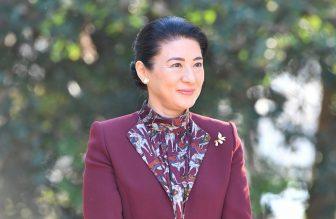雅子さま 精力的なご公務でのおしゃれ着回しファッション