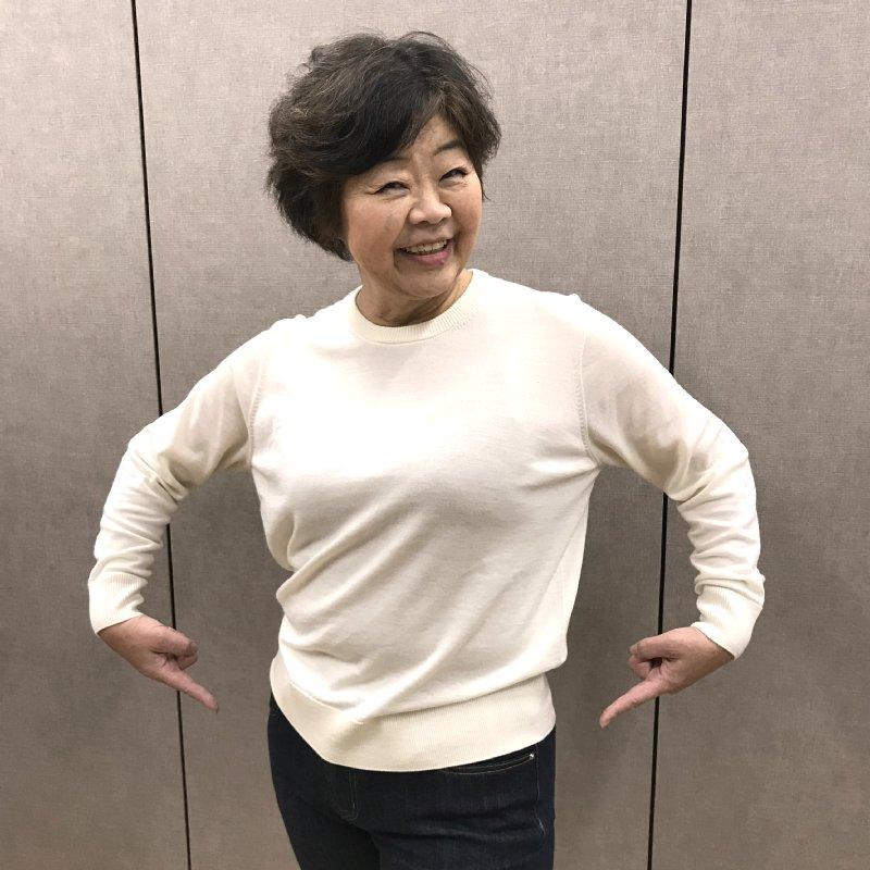 オバ記者こと野原広子