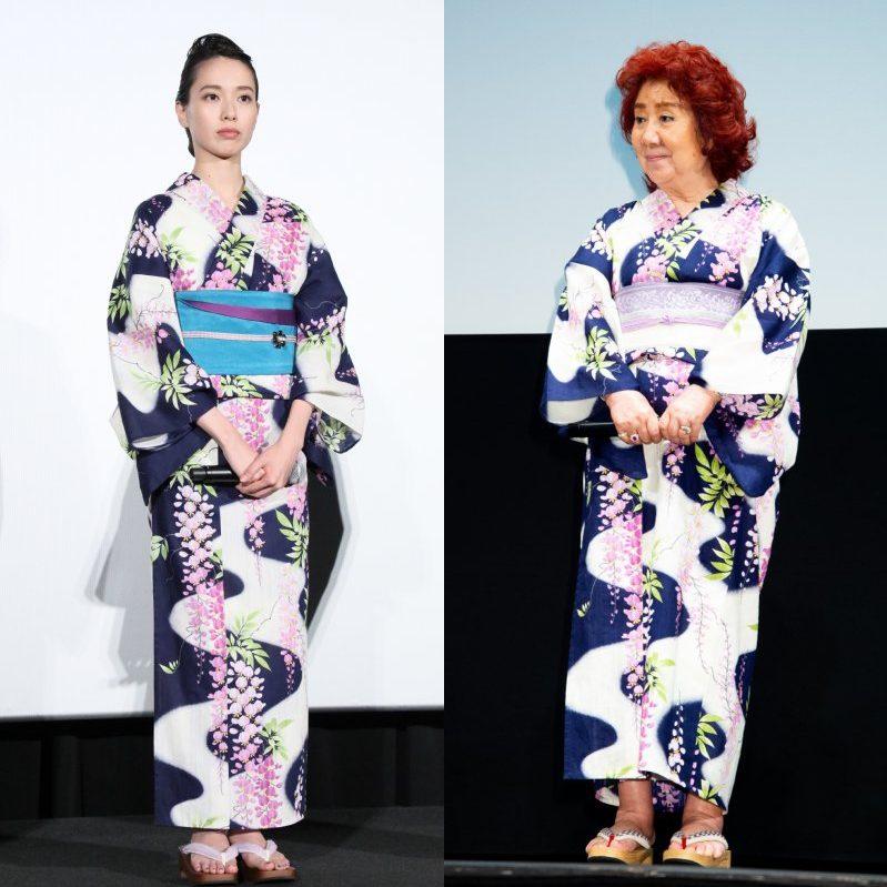 戸田恵梨香、野沢雅子