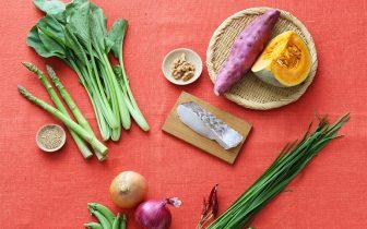 薬膳食材表で丸わかり|季節ごとの身近なおすすめ食材で未病を防ぐ!