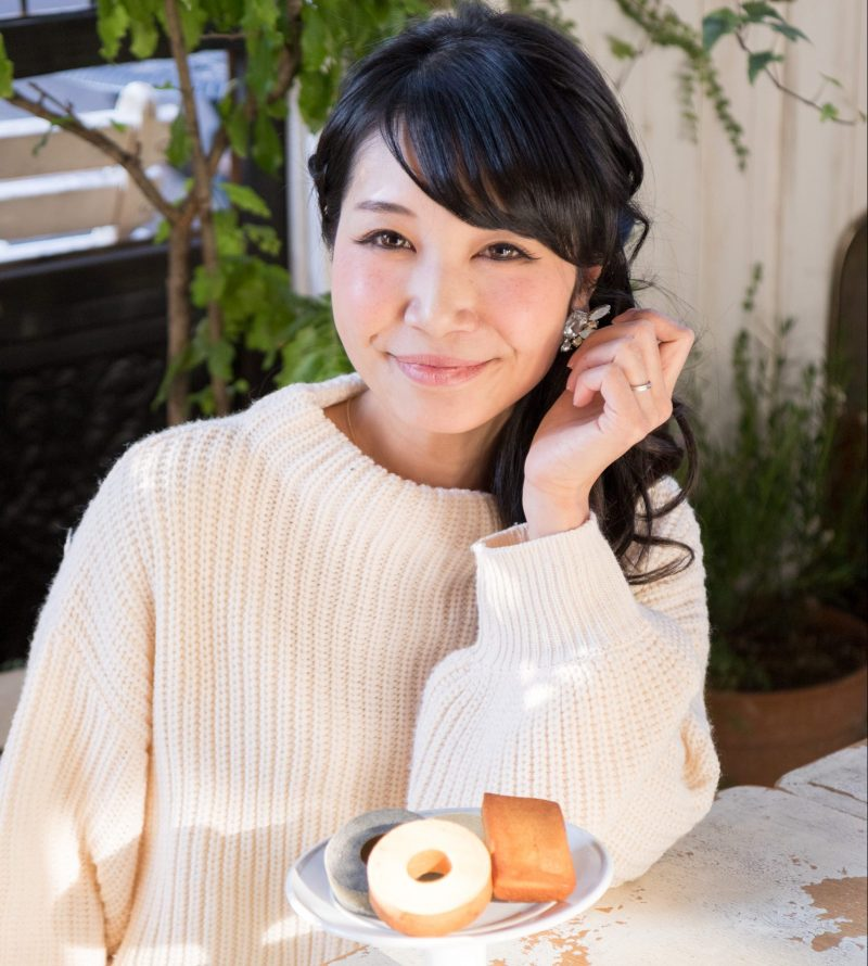 「SHARE EAT(シェアイート)」代表の福田怜奈さん