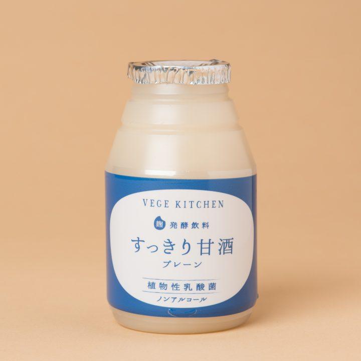 ベジキッチン 甘酒プレーン 150ml