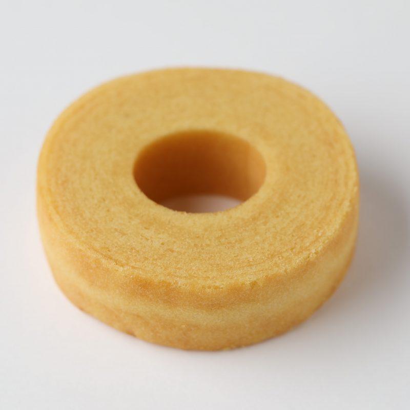 「SHARE EAT(シェアイート)」の超低糖質バウムクーヘン