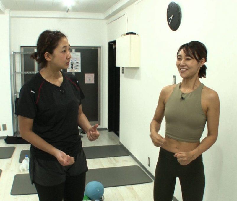 『梅沢富美男のズバッと聞きます!』場面写真/虻川美穂子、村田由美子