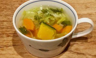 ファイトケミカルスープ|医師考案のレシピで健康&ダイエットに!