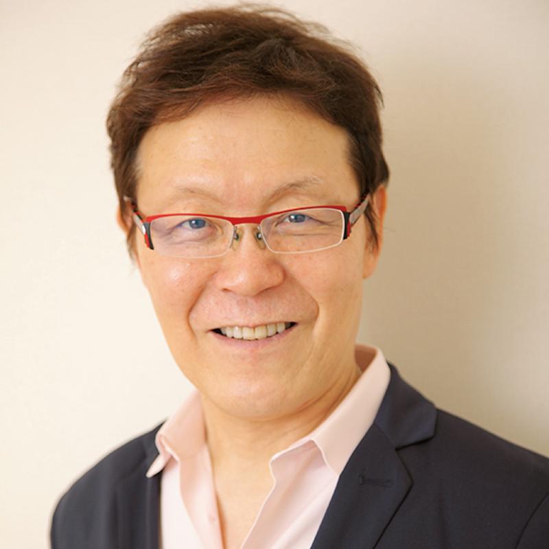 牧田善二医師の顔写真