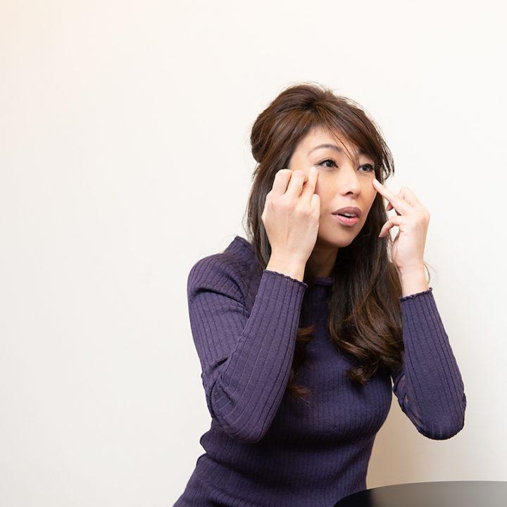 久優子さん