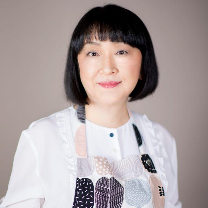 柳澤英子さんの顔写真
