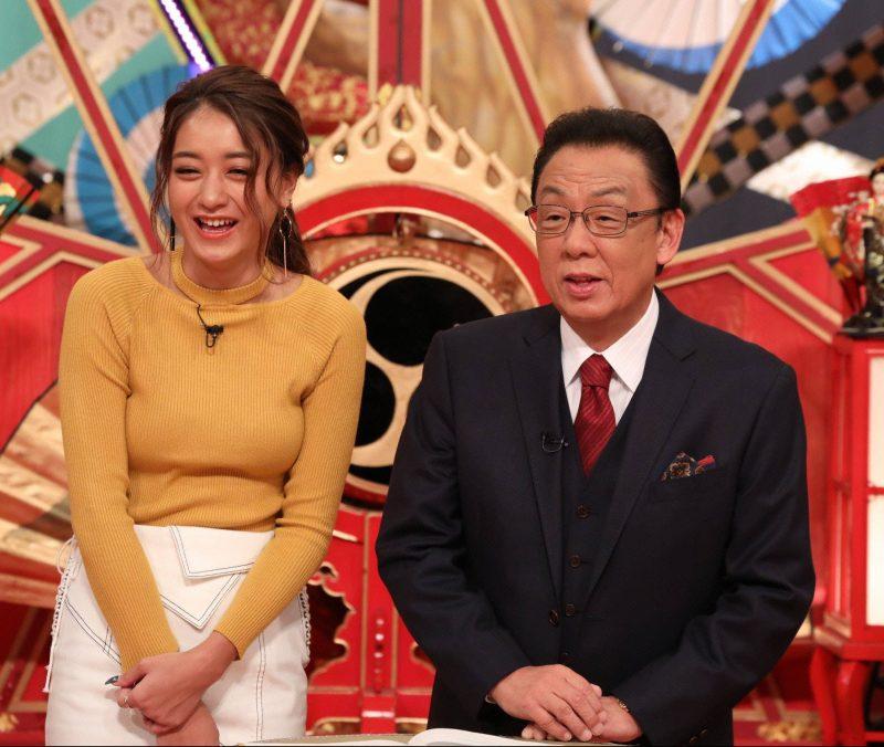 梅沢富美男、みちょぱ