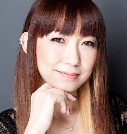 ネイルアーティスト三浦加納子さんの顔