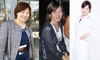15kg痩せた日比野佐和子医師、38種類のダイエットのおすすめ度を判定!