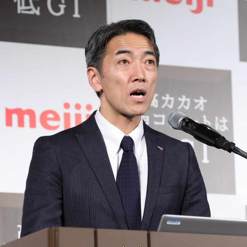 東京慈恵会医科大学 臨床医学研究所 教授の佐々木敬さん