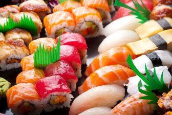 【太らない外食】居酒屋、焼肉、寿司で選ぶべきメニューが丸わかり!